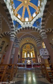 San Bartolomeo a Magnasco - Marzo 2011 (fotografia di Giacomo Aldo Turco