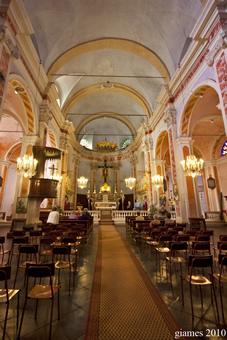 San Pietro di Alpepiana a Vicomezzano - Settembre 2010 (fotografia di Giacomo Aldo Turco