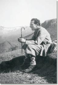 Adalberto 'Berto' Giuffra