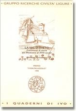 La Val d'Aveto - frammenti di storia dal Medioevo al XVIII secolo