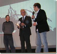 Memorie migranti: i vincitori e Giuliano Giubilei