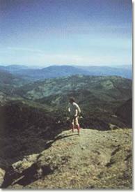 L'Alta Via dei Monti Liguri
