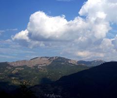 Balconata Monte Maggiorasca - Monte Bue