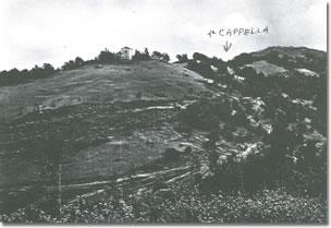 Cappelletta del Monte Dego