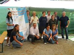 I vincitori del Palio gastronomico 2009