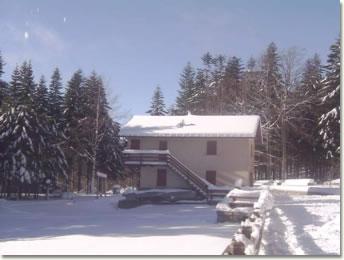 Monte Penna - Dalla Forestale