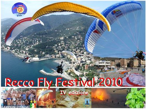 Recco Fly Festival 2010