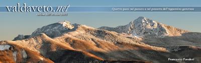 Foresta e Monte Penna (febbraio 2012)