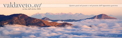 Above the clouds (gennaio 2007)