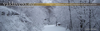 Neve sulla strada (2009)