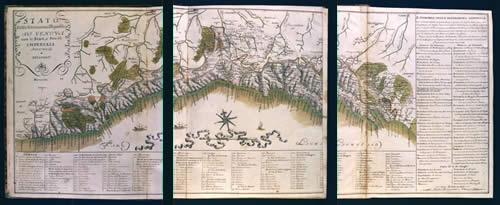 Il Dominio della Serenissima Repubblica di Genova in terraferma