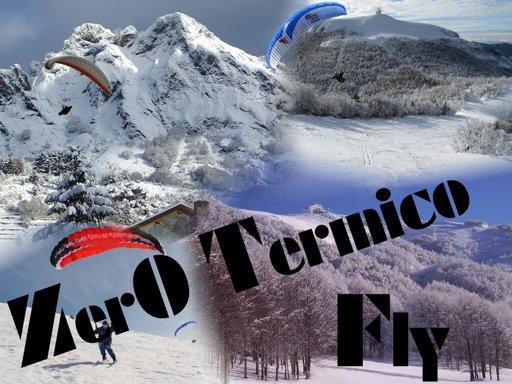 Zero Termico Fly 2010